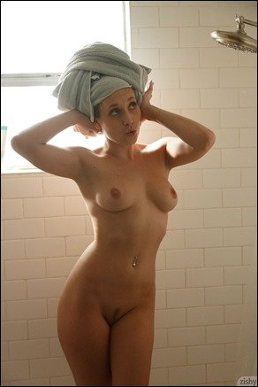Apologise, Female naked porn stars in showers